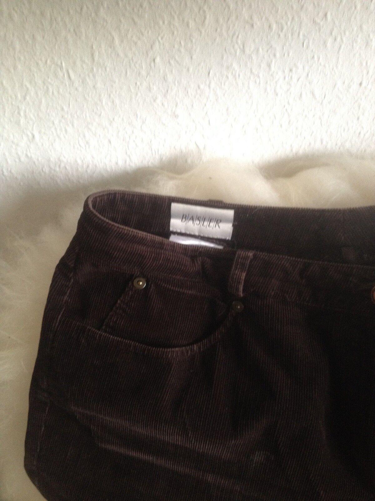 Blandet tøj, Lange bukser,