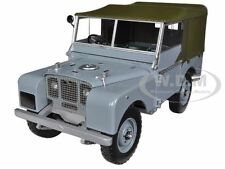 1948 LAND ROVER GREY LTD 504PC 1/18 DIECAST CAR MODEL BY MINICHAMPS 150168904