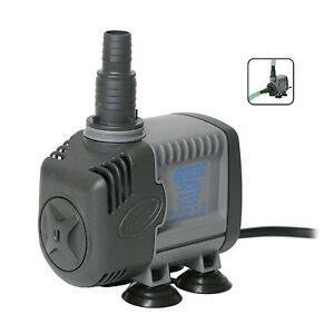 Tunze-Silence-Recirculation-Pump-1073-008-Marine-Reef-Aquarium-Circulation