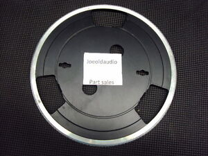 Technics-SL-BD22-Original-Metal-Platter-Parting-Out-SL-BD22-Turntable