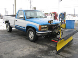 1991 GMC Other Pickups