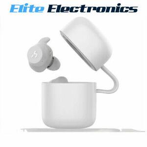 Havit G1 PRO Bluetooth 5.0 Earphone Waterproof Charging Case White