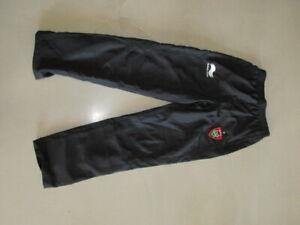 Pantalon de survêtement RCT Toulon Noir Taille