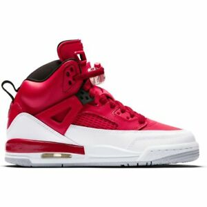 online store dd58d 19fb4 Details about Boy's Jordan Spizike (GS) 317321-603 GYM RED/BLACK-WHITE-WOLF  GREY