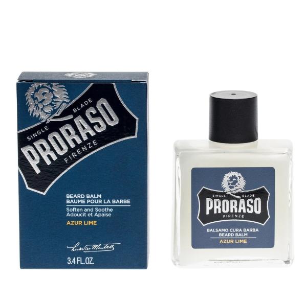 Proraso Azur lime BEARD BALM  100ml