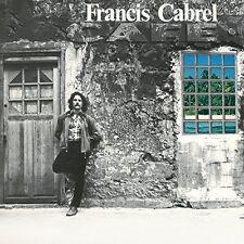 Francis Cabrel - Les Murs de Poussire [New CD] Germany - Import