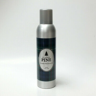 Classic Pine Room Fragrance Spray 6 Oz 170 G By Ap Fragrance Ebay