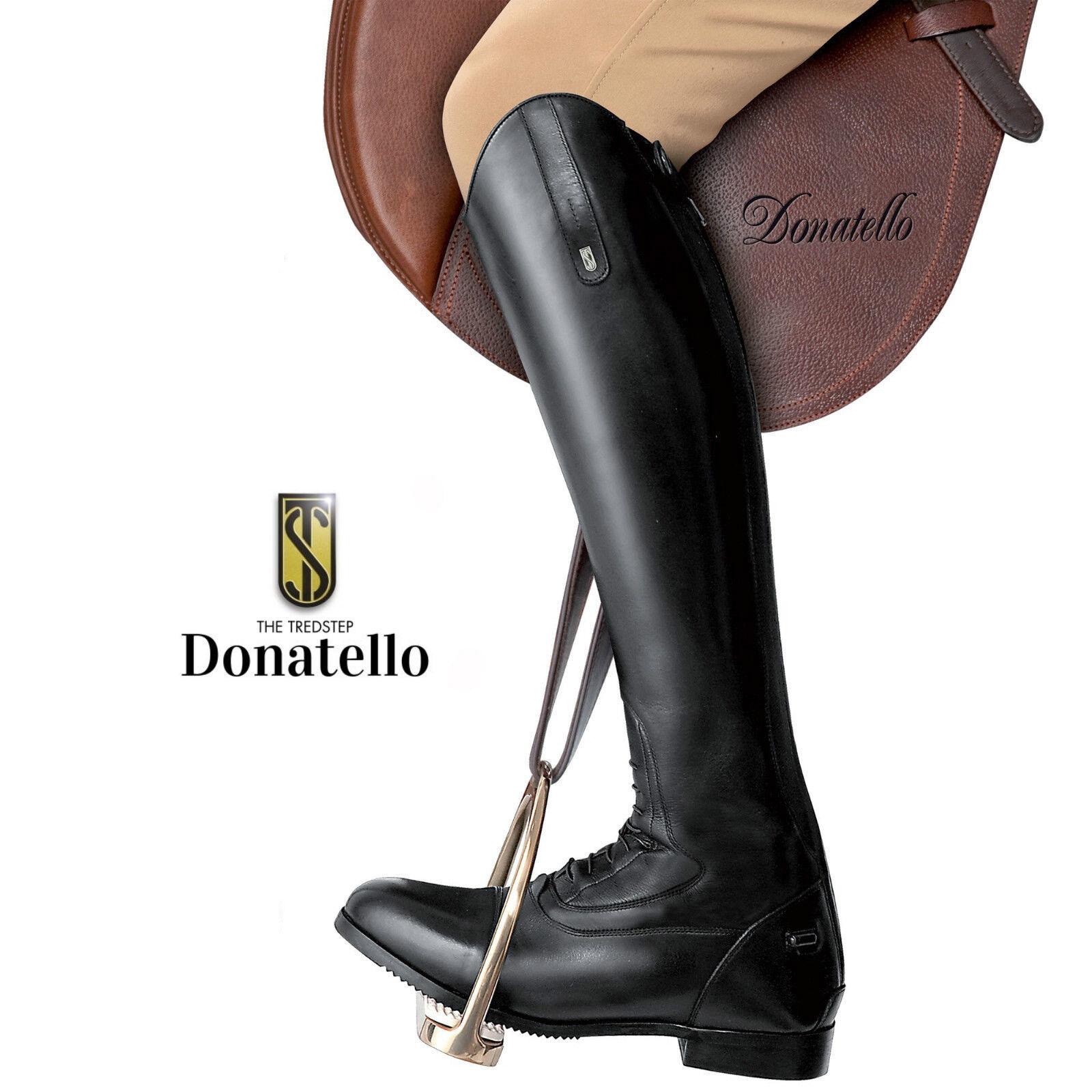 Trojostep Donatello campo Bota Talla 6.5 EU40 Altura Pantorrilla Mediano Regular  .
