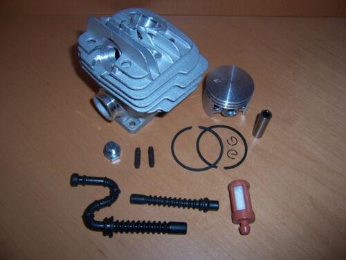 Kolben Zylinder  passend Stihl 026 MS260 44mm motorsäge SET 2