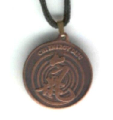 NEW Copper Chi Energy disc For electromagnetic harmony