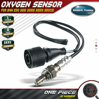 O2 Oxygen Sensor for BMW E30 E31 325i 325iS 325ix 1988-91 850CSI 94-95 Upstream