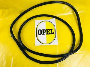 NEU-Frontscheibendichtung-Opel-Olympia-Rekord-P2-Frontscheibe-Gummi-Dichtung-NEU
