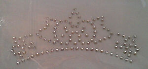 Iron-On-Rhinestone-Motif-Transfer-Hot-Fix-Clear-rhinestones-of-a-Tiara