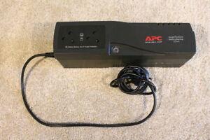 APC BE325-uk UPS / new batteries / 12M RTB / standard plug 731304211150