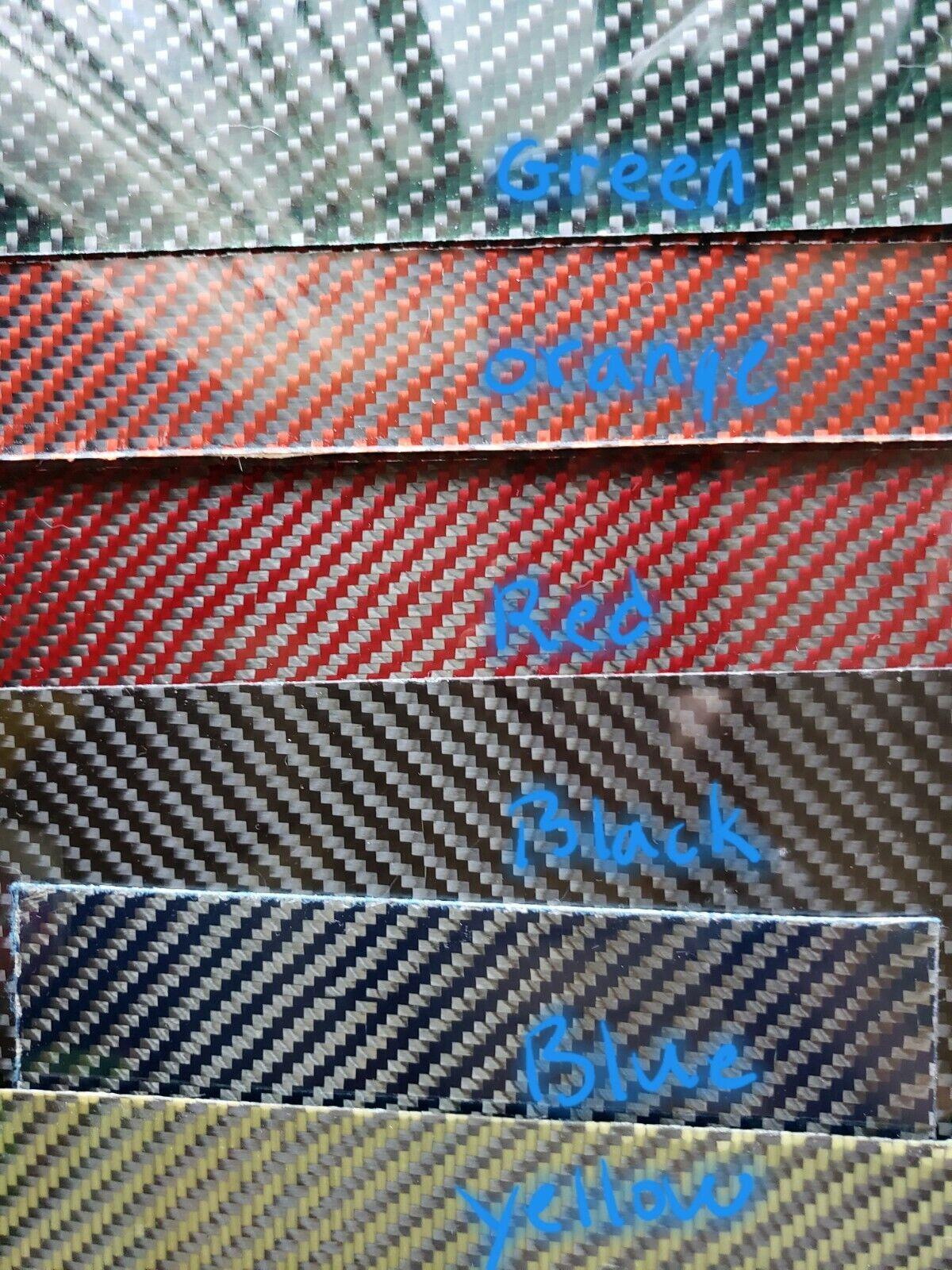 24  × 30  × 3 32  2x2 panel de placa de fibra de vidrio fibra de Cochebono Sarga brillante de ambos lados