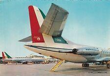 # MILANO: AEROPORTO E. FORLANINI   1963