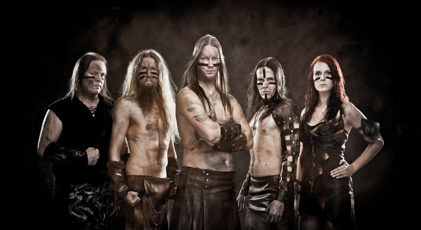 Ensiferum with Septicflesh and Arsis Tickets (16+ Event)