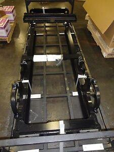 Toyota-Forklift-8FG45U-9000-lb-Mast-Outer-Cage-Single-Stage-61104-U3640-71