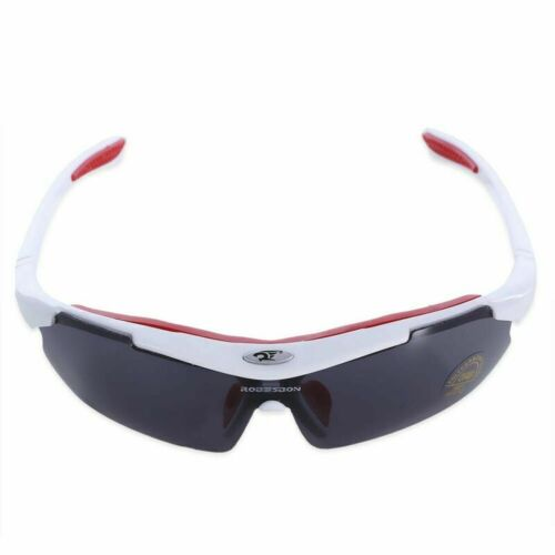 New Men Cycling Eyewear Outdoor Sun Glasses Bicycle Bike UV400 Sports