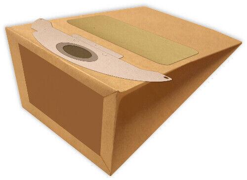 karcher 3001 plus 10 sacs pour aspirateur K 2 adapté pour Karcher 6.904-143.0