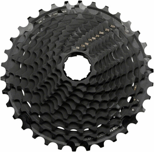 E*Thirteen XCX 11-speed 9-34t Cassette for XD Driver Freehubs