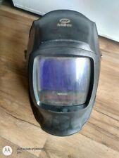 Miller Black Digital Infinity Auto Darkening Welding Helmet 280045