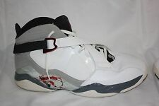 Nike Air Jordan 8.0 Viii Basketball Shoes 467807-105 Sz 14