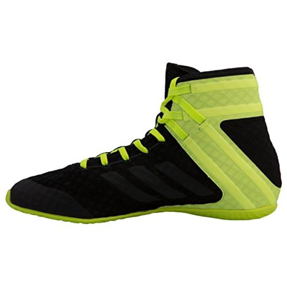 Adidas speedex 16,1 uomini boxe di di boxe scarpe 455960