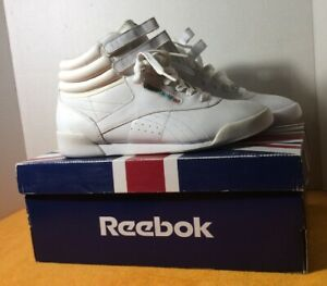 Reebok Classic Freestyle High Top