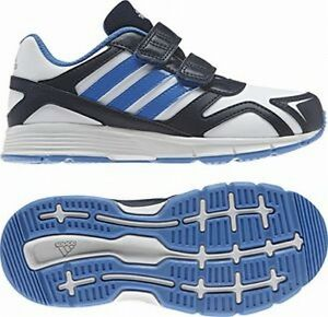 the best attitude 6bd66 d8d26 Image is loading adidas-CLEASER-CF-K-G95710-Gym-shoes-Sports-