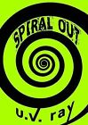 Spiral Out by U.V. Ray (Paperback, 2013)