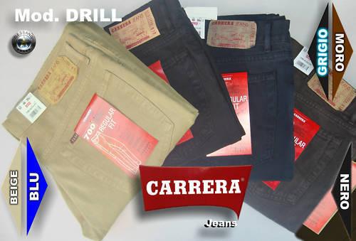 CARRERA JEANS Color 700   46 48 50 52 54 56 58 60 62