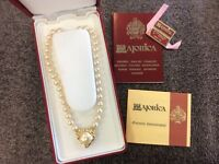 Majorica Pearl Necklace  Oakville / Halton Region Toronto (GTA) Preview