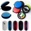 Unisex-Women-Round-Men-Gift-Zipper-Coin-Purse-Key-Wallet-Pouch-Bag-lots thumbnail 4