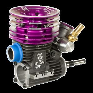 Novarossi Mito 12 A +pipe and manifold Hipex