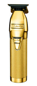 BaByliss-PRO-Gold-FX-Skeleton-Exposed-T-Blade-Cordless-Trimmer-FX787G-NEW
