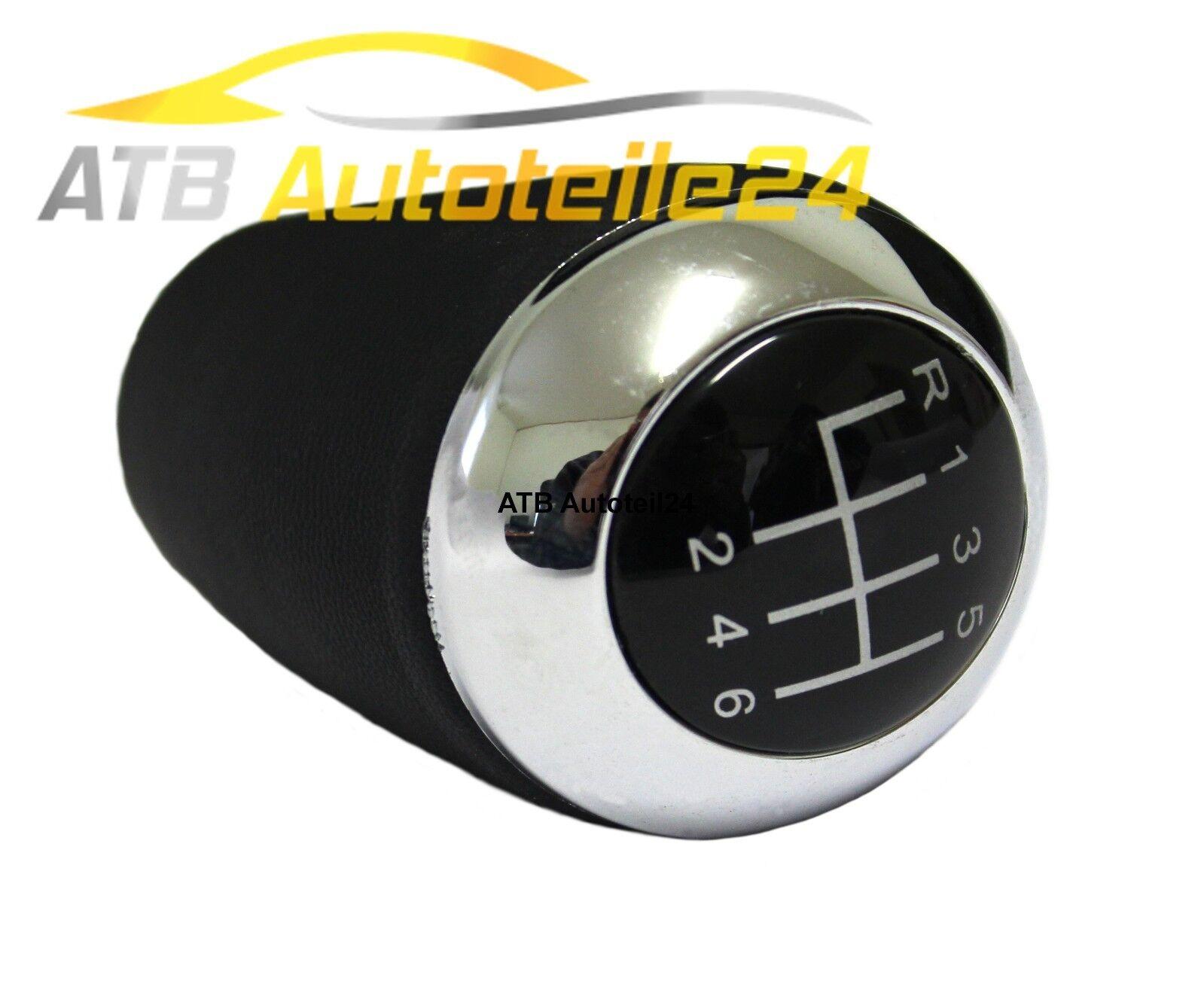 CX-7 K66 6 II MX-5III Schaltknauf Schalthebel 6 Gang passend für Mazda 3 5