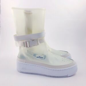 Nike Air Force 1 Sage High Lux Size