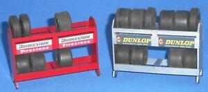 Neumatico-de-accesorios-rack-de-escala-1-32-para-Scalextric-Otros-Disenos-estatica