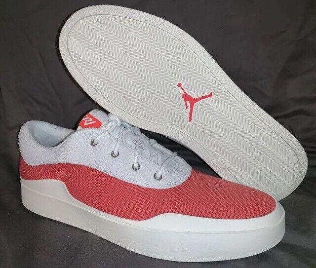 NWT Mens Nike Jordan Westbrook 0.3 - White & Crimson - AA1348-800 - SZ-10.5