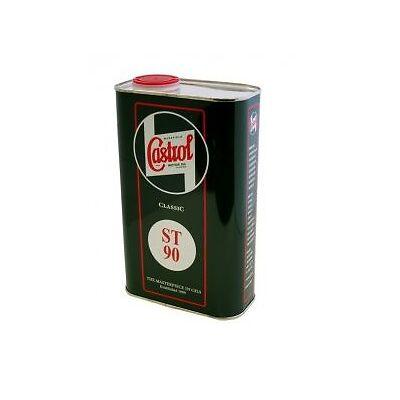 Castrol Classic ST90 SAE90 Mineral Gear Oil - 1 Litre 1L