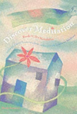 Discover Meditation : The Art of Tranquility, Self-Awareness and Insig-ExLibrary