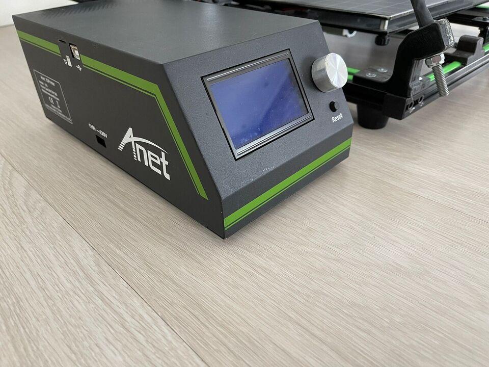 3D Printer, Anet, E10/12 plus