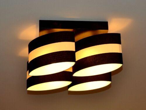 Deckenlampe Deckenleuchte NEU Rialto RD4 TOP für LEDs geeignet Lampe Modern NEU