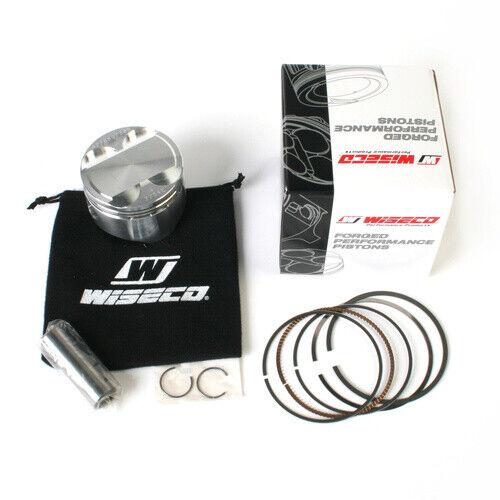 Wiseco Motorcycle Off Road, 4 Stroke Piston, Shelf Stock For SUZUKI DRZ250 2002-