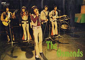 POSTER-THE-OSMONDS-1973-PHOTO-GIJSBERT-HANEKROOT