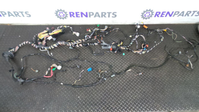 Renault Clio User Wiring Harness 2006