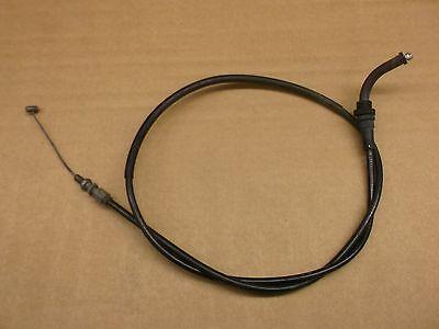 1980-1981 Suzuki GS1000 GS1000E GS1000G GS1000GL Throttle PULL Cable