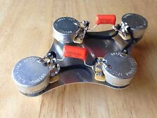genuine epiphone wiring harness alpha pots switch fit gibson les rh ebay com