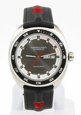 Hamilton Pan-Europ Automatic Men's Watch - H35405741